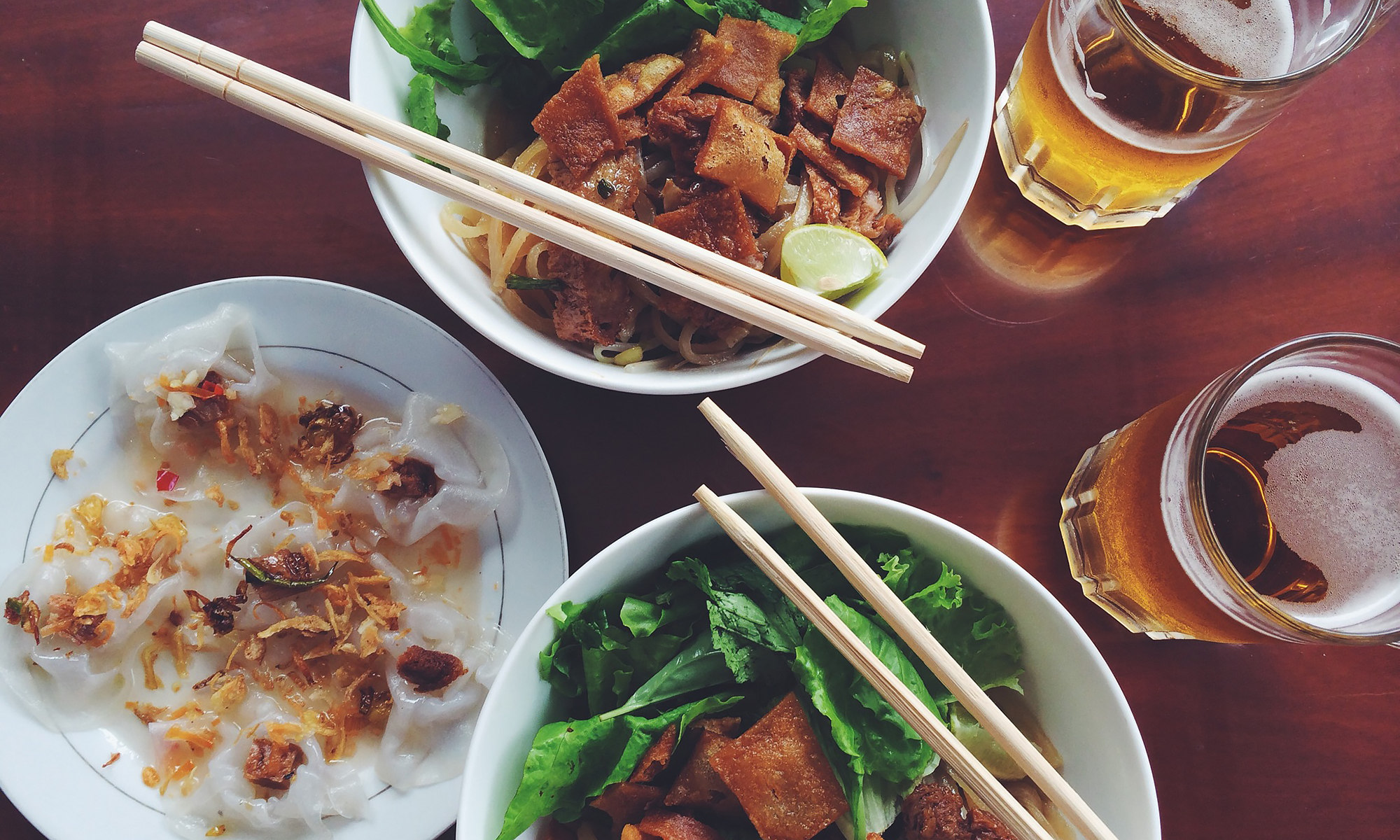 A Guide to Vietnamese Food for Travelers